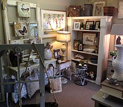Trussville Antiques & Interiors
