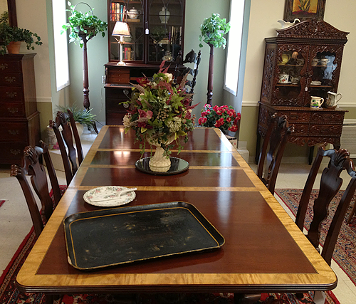 Trussville Antique & Interiors